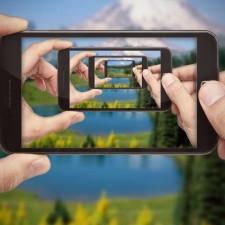 Fast Camera una aplicación para ahorrar tiempo entre fotos