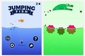 pez que salta