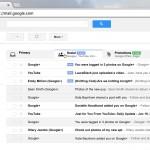 ¿Qué esperas para tener una cuenta Gmail? Crea una y disfruta de sus beneficios