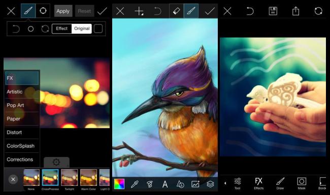 PicsArt-Android