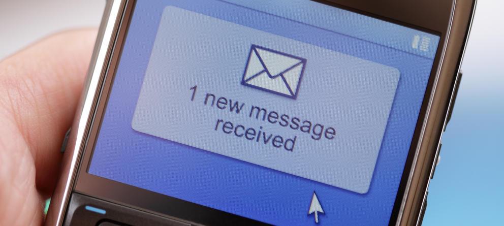 G2J-SMS