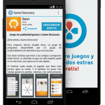 Game Discovery, la App que busca juegos para ti