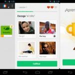 Duolinguo: Aprenda inglés de forma amena