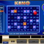 Apps para jugar Keno online