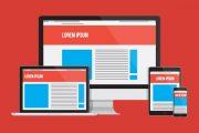 Escoge la mejor plantilla para tu página web 2